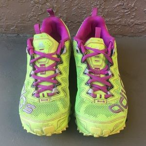 Women Adidas VIGOR TR Running Shoes Size 7.5